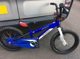 Boys Specialized bike ideal for 2/4 yr old