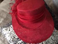 Ladies hat for sale