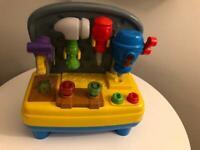 Range of baby Toddler toys