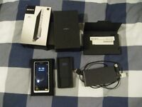 FS: Sony NWZ-ZX1 mp3 player plus custom protective case