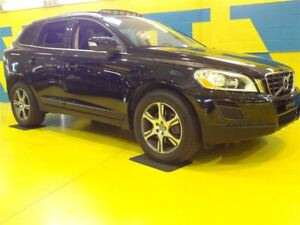 2013 Volvo XC60 - T6 - AWD - Premier Plus