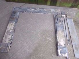 Slate Fire Surround Delivery Available £10