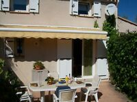 Villa for Rent South of France Languedoc / Dept Herault / Cap d'Agde / 3 bedrooms and 2 bathrooms