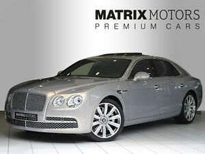 Bentley Flying Spur W12 SCHIEBEDACH UPE € 232.500,-