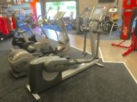 LIFE FITNESS 95XE REFURBISHED CROSS TRAINER FORSALE!!