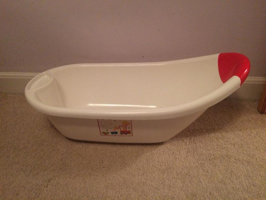 Baby bath, Baby Support & Top & Tale bowl | in Roundhay, West ...