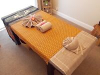 Professional Thai massage Doncaster. Junthai