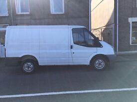 Ford Transit Van - Good Condition