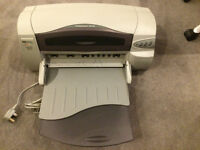 A3 Printer HP Deskjet Professional Series 1220C