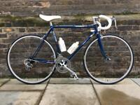 Vintage Men's & Women's PEUGEOT & RALEIGH Racing Road Bikes - Restored Retro Classics