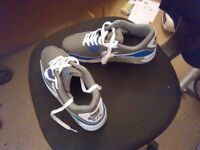 Box fresh Nike trainers for sale.Very nice. Size 8.5 UK