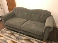 Sofology 3 Seater Sofa