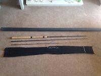 Daiwa Amorphous Whisker Harrier Match 13ft Stick Float Special Rod