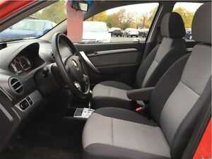 2011 Chevrolet Aveo LT 5-Door Kingston Kingston Area image 10
