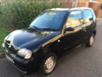 Fiat Seicento 1.1 S 3dr GREAT FIRST CAR CHEAP INSURANCE/TAX