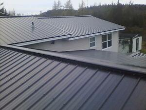 Lifetime Metal Roofing/Siding