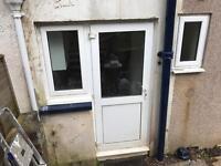 UPVC door and windows