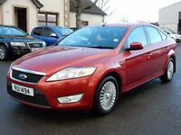 2007 Ford mondeo 2.0 tdci zetec diesel, motd sept 2018, full history all cards welcome