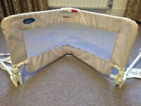 BabyStart Bed Rail in excellent condition!