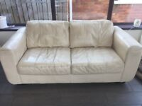 3 and 2 seater sofa settee suite