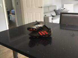 Adidas NEMESIS 17.5 football boots size 5.5