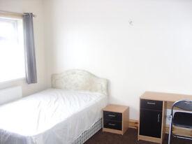 Inclusive Double Bedroom