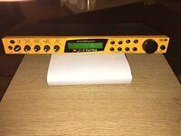 EMU XL-1 Midi Interface!