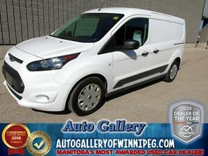 2015 Ford Transit Connect XLT *NEW! 105kms*