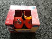 New Boxed Kids Quad Skates