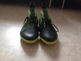 Limited Edition Nike Elasticos