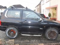Suzuki Vitara Sport 1.6 2004