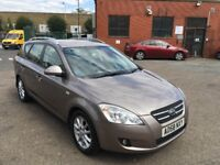 2008 Kia Ceed Automatic Diesel Good Condition with history and mot