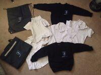 Reynolds School Uniform 4-5 years old