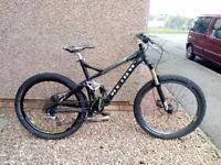 Giant Reign Mountain Bike - Medium
