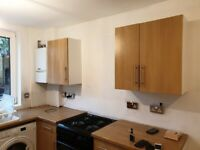 Kitchen cupboard doors and drawer fronts only
