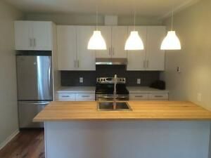 Beautifull renovated 2 Bedrooms Mile End
