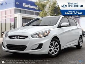 2013 Hyundai Accent GL *Heated Seats Bluetooth *Low Payment