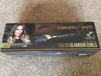 Carmen hair curlers