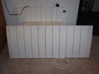Haverland HCW11 1700w Slimline Electric Heater.