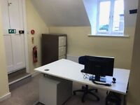 Private office space in South Croydon