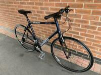 Specialized- Trek Hybrid bikes ( suitable for tall people)
