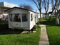 Caravan Holiday Home for Sale Near Newquay