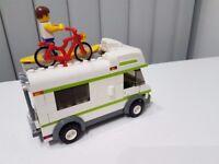 Lego City 7639 Camper Van