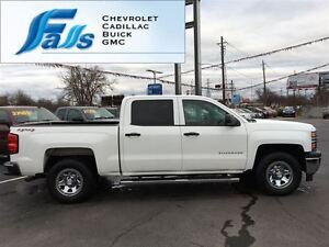 2014 Chevrolet Silverado 1500 ONE OWNER, BRAND NEW TIRES, 5.3L