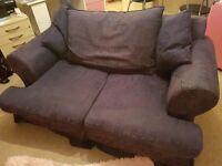 FREE 2 Person Sofa
