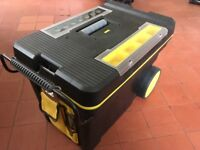 Stanley Mobile Toolbox