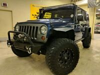 2010 Jeep WRANGLER UNLIMITED Mountain Annual Clearance Sale! Windsor Region Ontario Preview