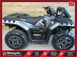 2016 Polaris Sportsman 850 SP 35$/SEMAINE