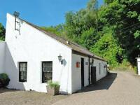 The Bothy - a quaint holiday cottage sleeps 2, near Edinburgh