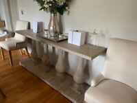 Versaille Console Table From Barker & Stonehouse